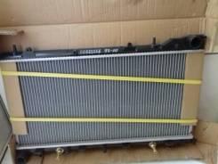 Радиатор охлаждения двигателя. Subaru Forester