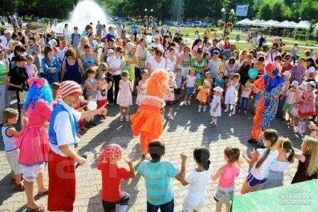 Организация праздников и мероприятий Аниматоры, Kлoyны за 780 руб/час