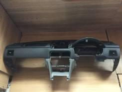 Панель приборов. Subaru Forester, SG5, SG9 Двигатели: EJ205, EJ20