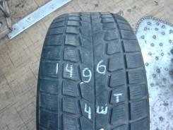 Dunlop SP Winter Sport 400. Зимние, без шипов, износ: 20%, 4 шт