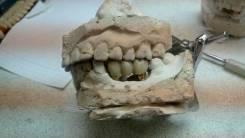 Техник зубной. Средне-специальное образование, опыт работы 3 года