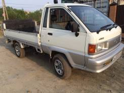 Toyota Town Ace. Продам грузовик TOWN ACE Extra, 2 000 куб. см., 1 000 кг.