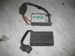 Блок управления вентилятором. Honda Accord, E-CD7, E-CD6, E-CD8, E-CD3, E-CD5, E-CD4, E-CE1, E-CF2 Honda Accord Aerodeck Двигатели: F18B1, F22B1, F20B...
