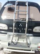 Лестница. Mitsubishi Delica