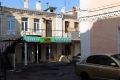 3-комнатная, улица Адмирала Фокина 9. Центр, частное лицо, 50 кв.м. Вид из окна днем