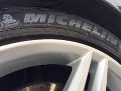 Michelin Pilot Sport. Летние, 2012 год, износ: 30%, 1 шт