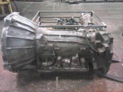 Автоматическая коробка переключения передач. Nissan Patrol, Y61 Двигатель ZD30DDTI