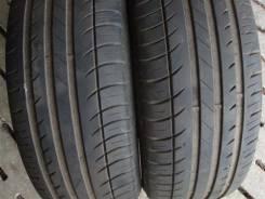 Michelin Pilot Exalto PE2. Летние, 2013 год, износ: 20%, 2 шт