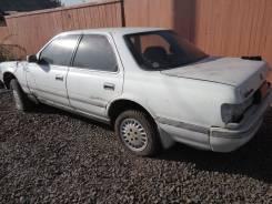 Крышка багажника. Toyota Cresta, LX80