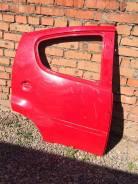 Дверь боковая. Peugeot 108