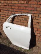 Дверь боковая. Nissan Tiida, C11