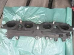 Коллектор впускной. Toyota Camry, SV43, SV33 Двигатель 3SGE