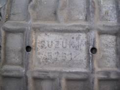 Катализатор. Suzuki Escudo Двигатель G16A