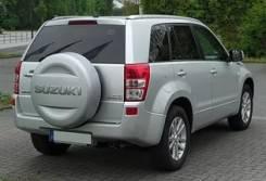 Насадка на глушитель. Suzuki Grand Vitara, JT Suzuki Vitara