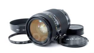 Продам Объектив Nikon AF Nikkor 35-70mm F/2.8D во Владивостоке. Для Nikon F, диаметр фильтра 62 мм. Под заказ