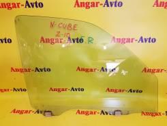 Стекло боковое. Nissan Cube, Z10, AZ10, ANZ10 Двигатели: CGA3DE, CG13DE