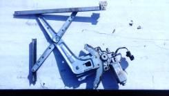 Мотор стеклоподъемника. Isuzu Bighorn