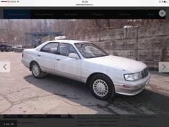 Toyota Crown. Продам птс на рамный кроун