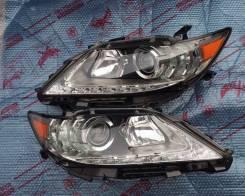 Фара. Lexus ES250 Lexus ES350, GSV60 Двигатель 2GRFE