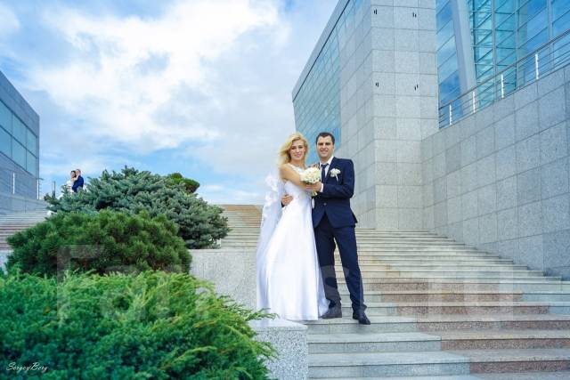 Фотосъемка свадебная, рекламная, для портфолио