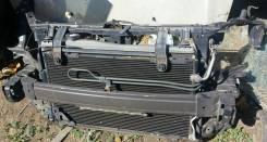 Рамка радиатора. Honda Stream, RN2, RN1 Двигатель D17A