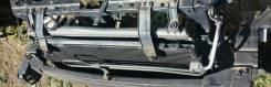 Радиатор охлаждения двигателя. Honda Stream, RN2, RN1 Двигатель D17A