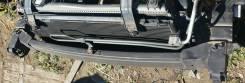 Жесткость бампера. Honda Stream, RN2, RN1 Двигатель D17A