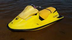 BRP Sea-Doo. 120,00 л.с., Год: 1997 год