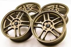 AME Tracer TSSC. 7.0x17, 5x114.30, ET55