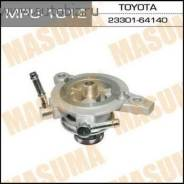 Насос ручной подкачки. Toyota: Carina, Avensis, Carina E, Corona, Caldina Двигатели: 3CTE, 2CT, 2CTE, 2C, 3CE
