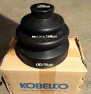 Пыльник привода. Kobelco RK250. Под заказ