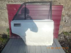 Дверь багажника. Лада 2107 Лада 2105