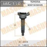 Катушка зажигания. Toyota: Crown, Progres, Verossa, Brevis, Mark II Wagon Blit, Crown Majesta Двигатель 1JZFSE