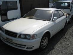 Защита двигателя. Toyota Chaser, GX100