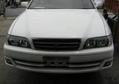 Габаритный огонь. Toyota Chaser, GX100