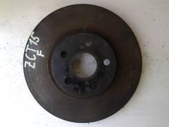 Диск тормозной. Toyota Opa, ZCT15