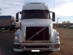 Volvo. Продаю Седельный тягач VNL670 в сцепке с полуприцепом, 10 840 куб. см., 25 000 кг.
