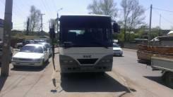Isuzu. Настоящий японец автобус исудзу, 4 300 куб. см., 28 мест