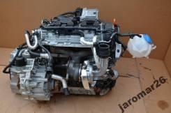 Двигатель в сборе. Audi A3 Двигатель CDAA
