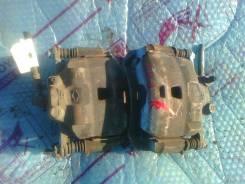 Суппорт тормозной. Nissan Sunny, SB15, B15, JB15, FNB15, FB15, QB15