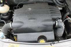 Двигатель в сборе. Land Rover Freelander