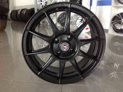 NZ Wheels F-27. 6.0x15, 4x98.00, ET35, ЦО 58,6 мм.