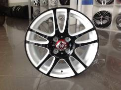 "NZ Wheels F-45. 6.0x15"", 4x98.00, ET35, ЦО 58,6 мм."