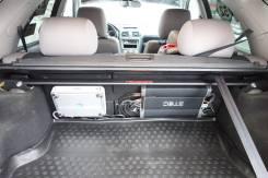 Распорка. Subaru Impreza, GGB, GGA