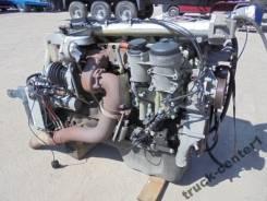 Двигатель в сборе. MAN TGA