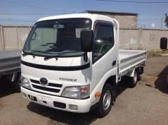 Toyota Toyoace. 2009г. в., V-2000, МКПП, бензин, 2 000 куб. см., 1 500 кг.