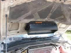 Интеркулер. Subaru Forester, SG5, SG9, SG