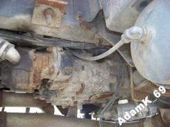 Механическая коробка переключения передач. Volvo FL