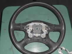 Руль. Nissan Sunny, FNB15, B15, FB15 Двигатель QG15DE