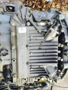 Автоматическая коробка переключения передач. Iveco Stralis